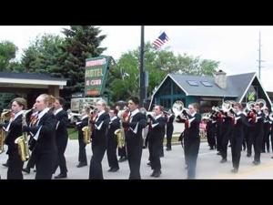 Sun Prairie Memorial Day Parade - 5-25-2015 -- 3 of 3