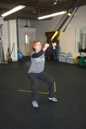 iGive100 Fitness
