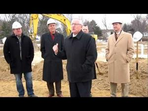 Lighthouse of Sun Prairie Groundbreaking