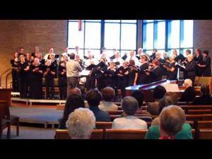 "Sun Prairie Area Chorus: ""Children Will Listen"" -- April 19, 2015"