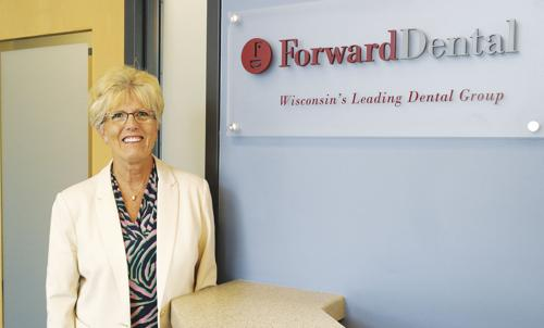 West side moves forward with new Forward Dental location