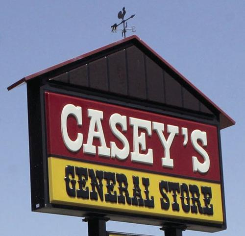 Casey's lawsuit on hold