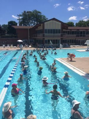 mg pool welcomes new aquatics supervisor the herald independent the herald independent