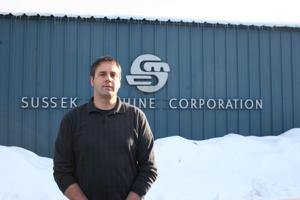 Sussek Machine has new management