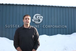 sussek machine company