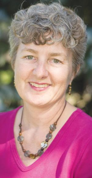 Janet Hutchens honored