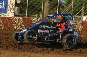 Midgets will rumble Memorial Day weekend