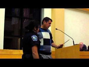 Sun Prairie City Council -- Mayor presents proclamation -- 10-21-2014