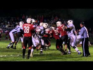 Monona Grove vs Edgerton WIAA Division 3 playoffs round 2