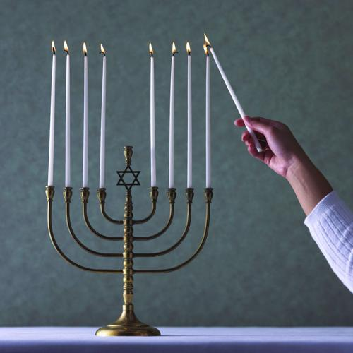 Hanukkah ends Dec. 24