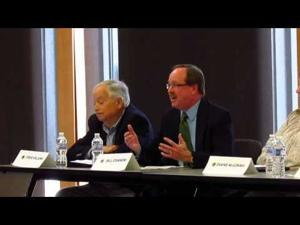 SPARC Forum -- Opening Statements -- 3-22-2015