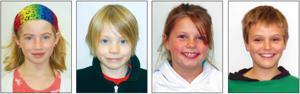 Chalk Line Kids 11-13-14
