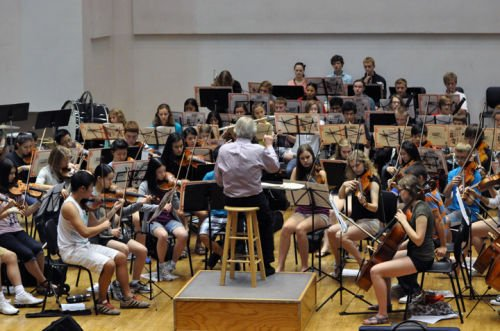 Sun Prairie residents to embark on international tour with orchestra