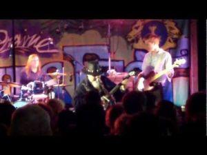 2012 Sun Prairie Blues Fest #7 -- Bryan Lee