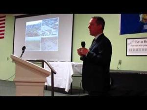 Sun Prairie Chamber Annual Meeting -- 1-22-2016