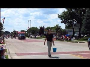 Flags of Freedom Parade 6-27-2015 -- 5 of 8