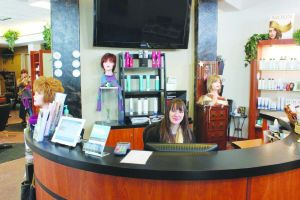 Genesis Hair & Day Spa