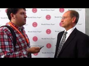 World Dairy Expo -- October 1, 2014 -- 1 of 3
