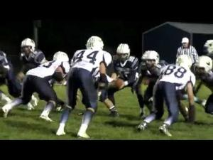Monona Grove vs Reedsburg, Sept 12th, 2014