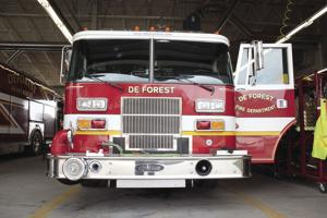 DeForest Area Fire & EMS