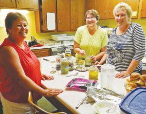 Rockdale Lutheran Summer Supper