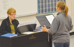 DHS prepares for 'Guys and Dolls'