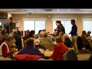 January 18 LINK-ages Breakfast at DACSC