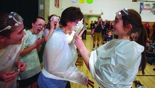Pies at St. Johns raise money for Kruschek trip