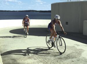 2016 Ironman Wisconsin