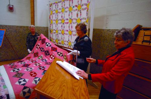 Piecemakers Quilt Show