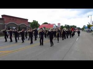 Sun Prairie Memorial Day Parade - 5-25-2015 -- 2 of 3
