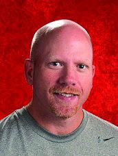 Travis Rohrer