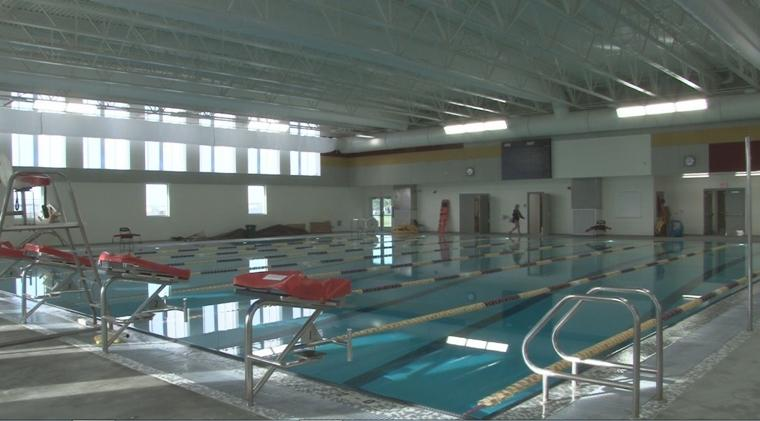 Moses Lake High School Pool Expected To Open This Week Ifiber One News Ifiber One News
