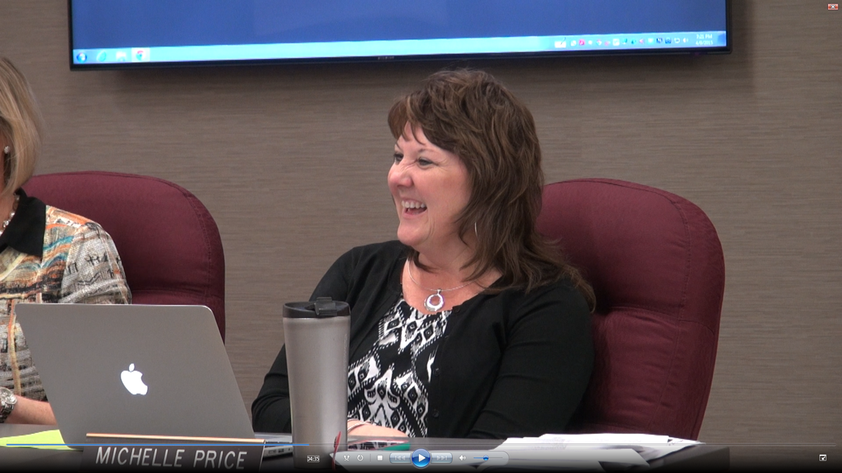 Michelle Price named new superintendent for North Central ...