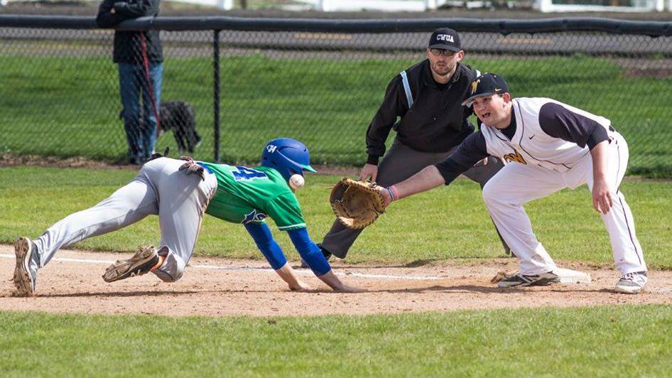 Big Bend baseball loses two to Walla Walla to open ...