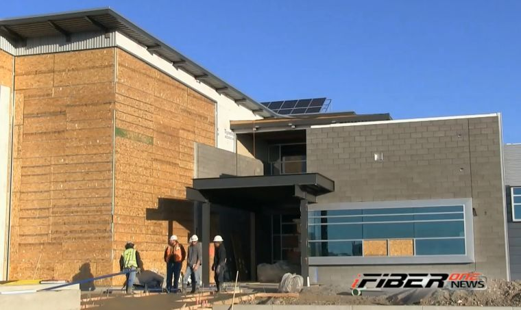 Columbia Basin Technical Skills Center gets closer to ...