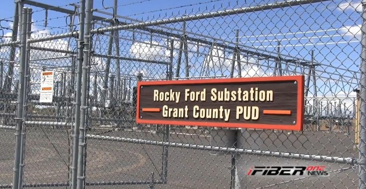 Grant Pud To Pay 10 000 To Use Moses Lake Port Land For