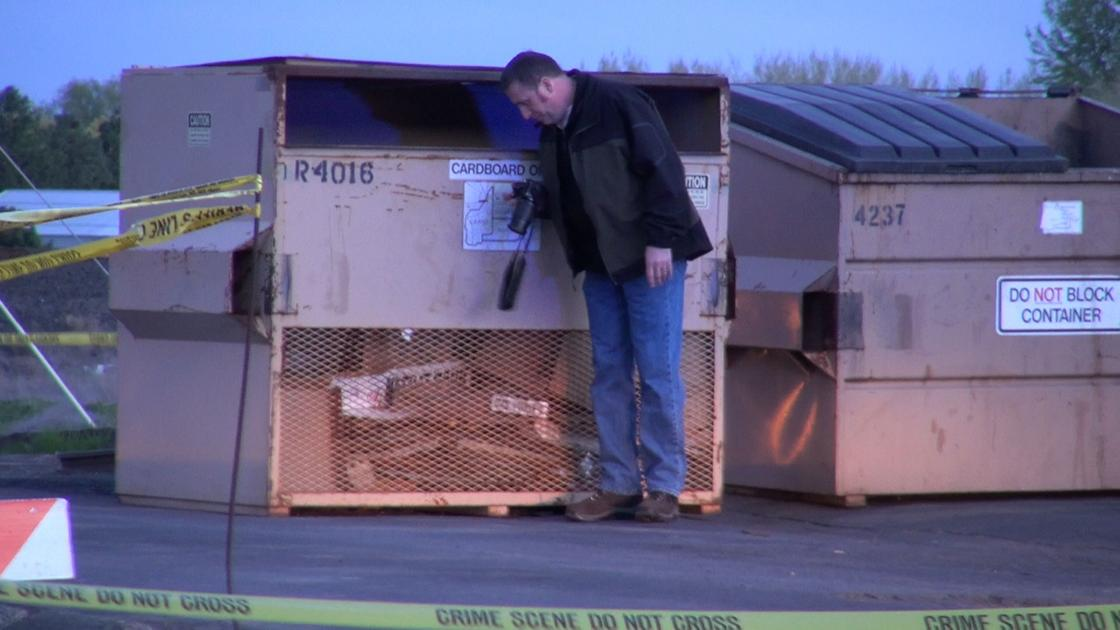Ephrata gas station shooter was near Dumpster when ...