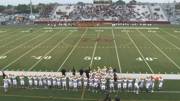 Moses Lake to host 50th annual East-West All-Star Football ...