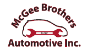 McGee Brothers Automotive, Inc.