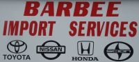 Barbee Import Services