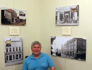 Downtown Concord — Everything Old is New Again