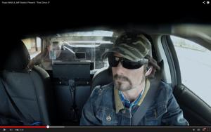 Screenshot: 'Test Drive 2'