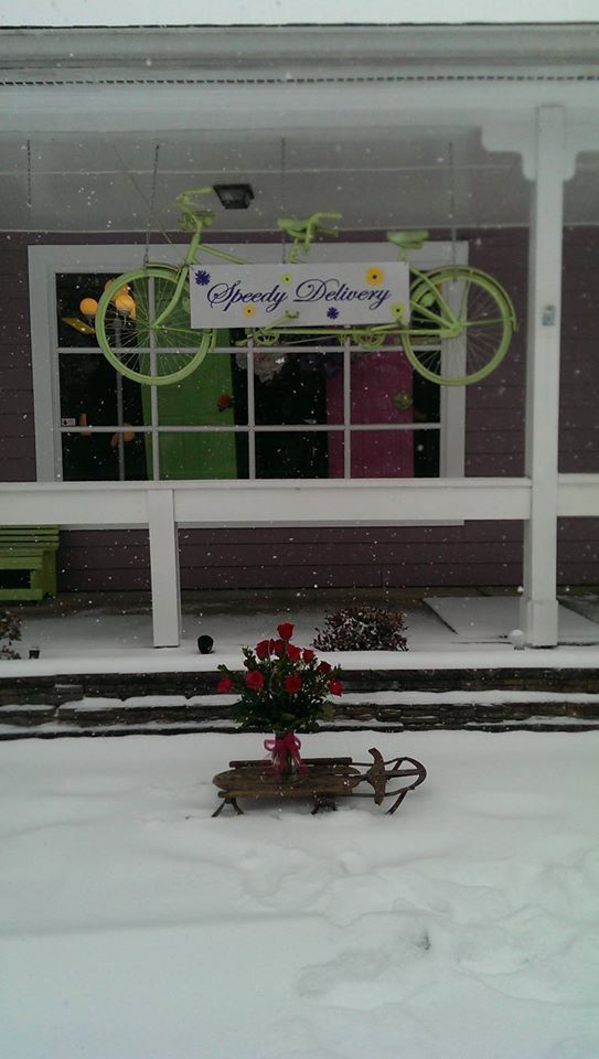 Midway Florist Flower Delivery Funeral Flowers Kannapolis Nc