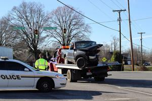 Two killed in Concord crash