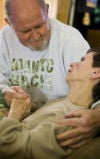 In sickness and in health: Love, faith help Concord couple endure