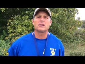 Mount Pleasant Tigers Football Report week 6