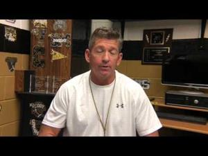 Concord Spiders Football Report week 6