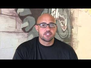 Jay M. Robinson Football Report week 6