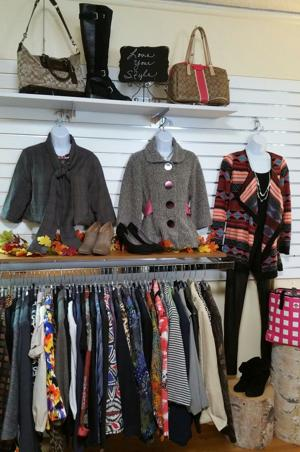 Style Consignments